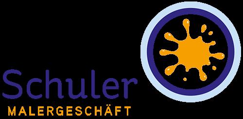 Schuler Maler Logo